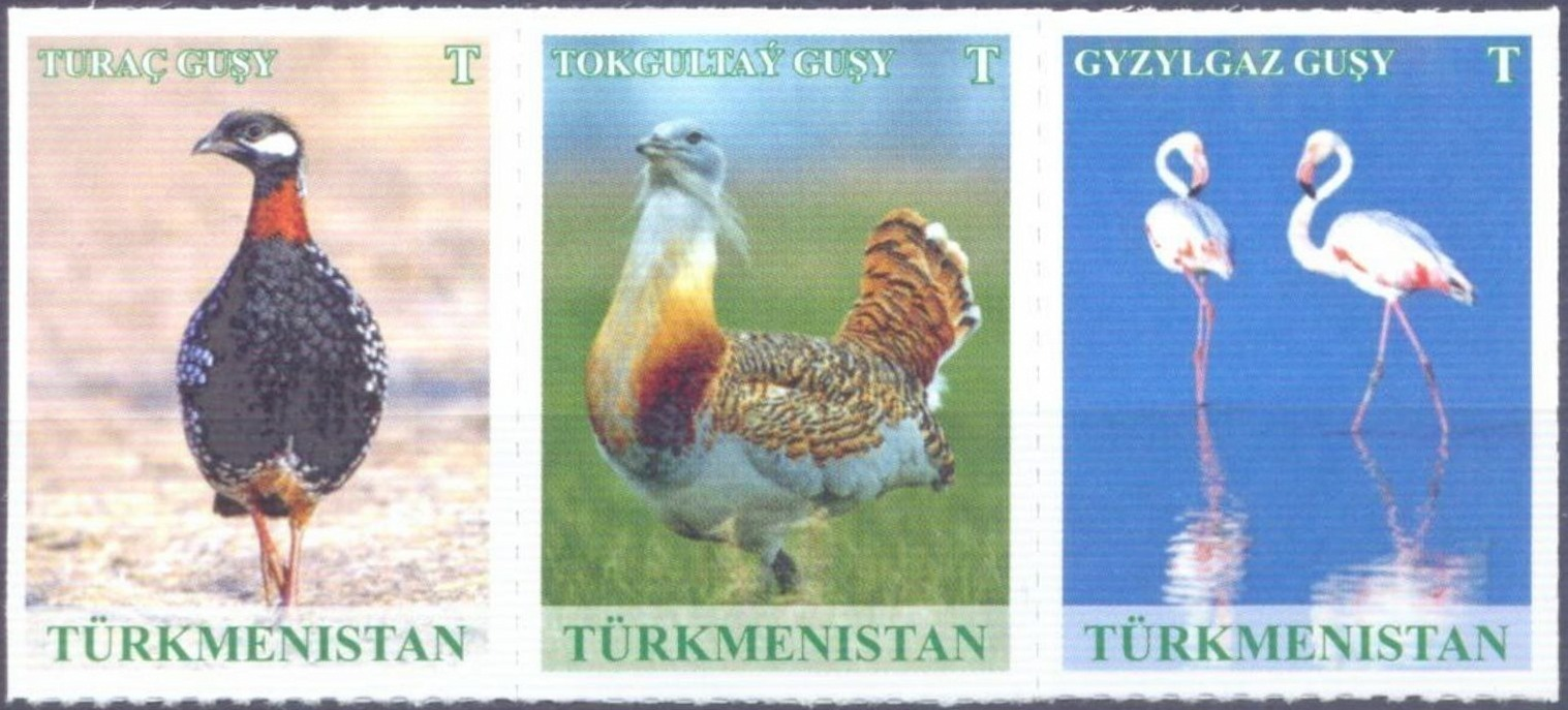 Turkmenistan-5th-Asian-Indoor-and-Martial-Arts-Games-last-entry-stampworld-2016