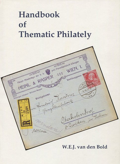 Cover of Handbook of Thematic Philately